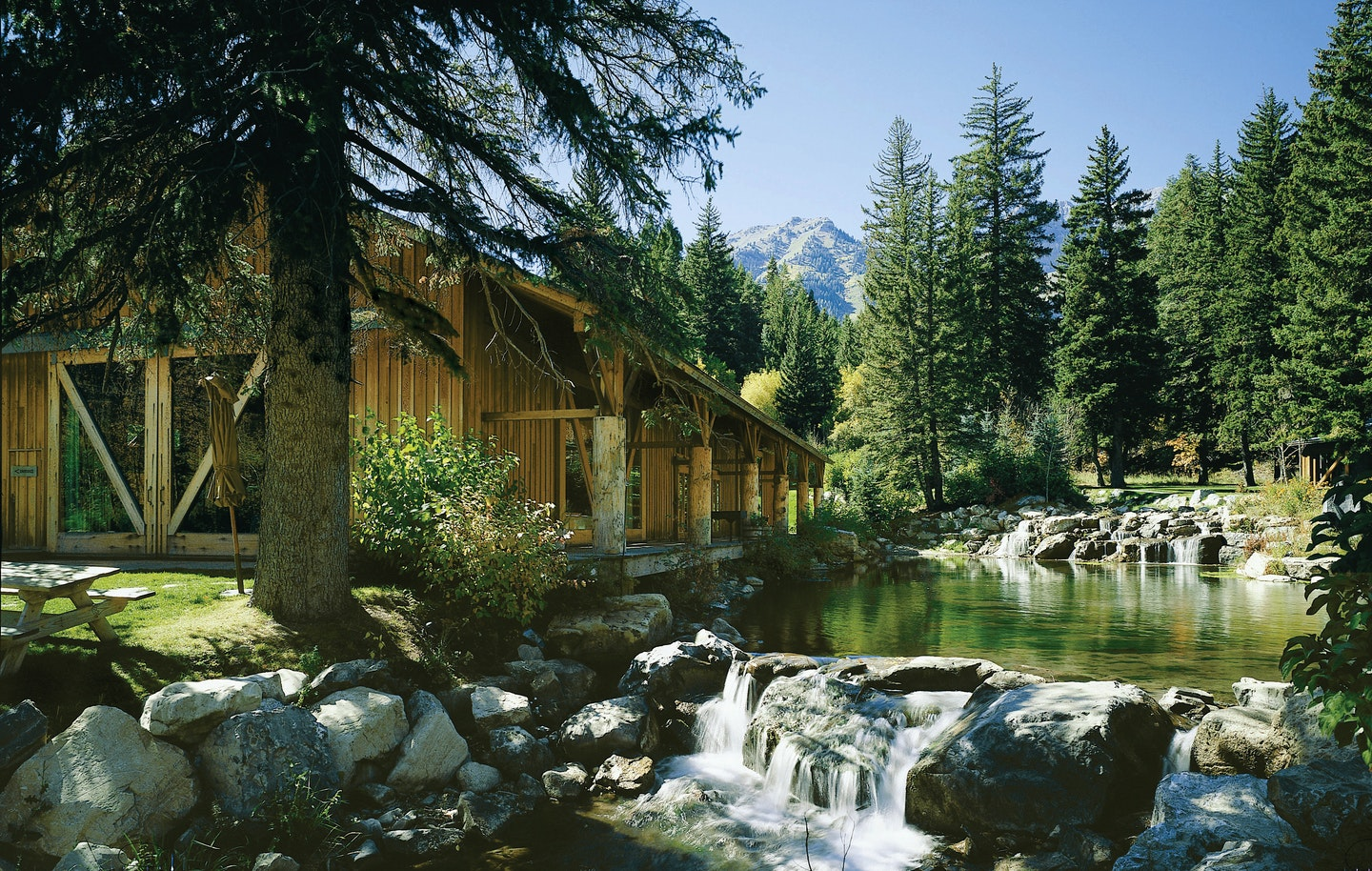 Sundance Resort, Utah