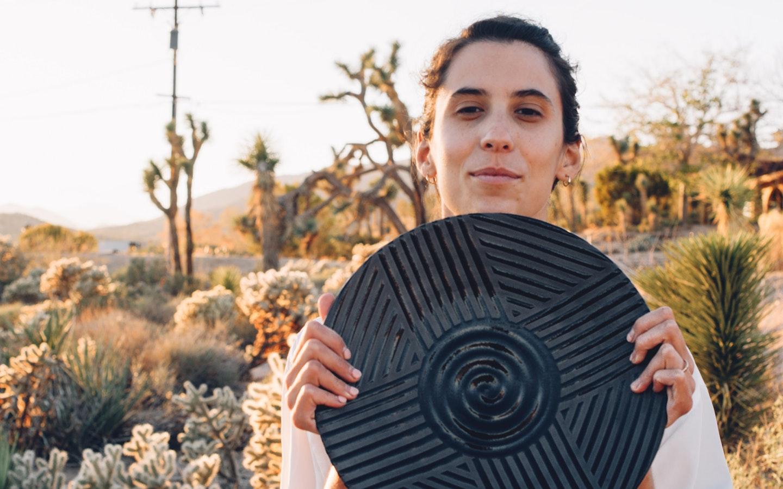 Desert-Inspired Pottery with Elizabeth