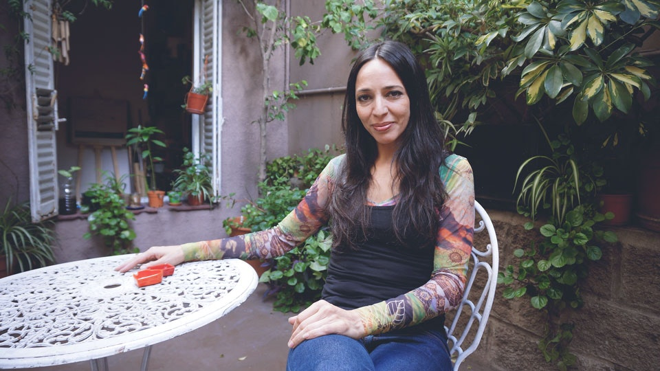 Argentine Tango with Viviana