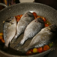 Learn cooking in Puglia, Southern Italy.