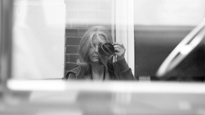Black and White Photography with Tatjana